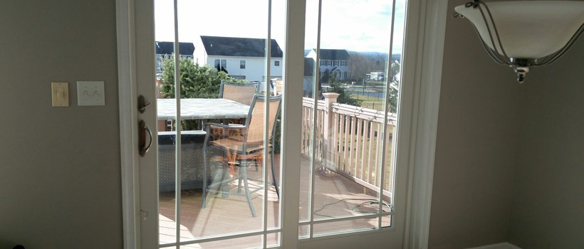 separation shoes 9220b f7829 Sliding Patio Door Philadelphia | Acre Windows ...