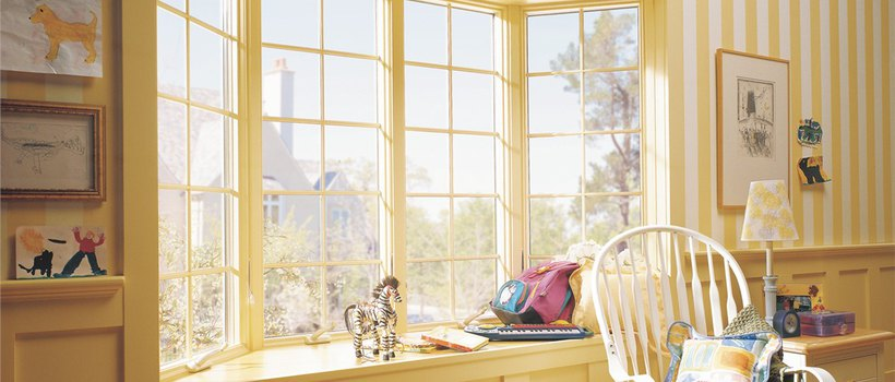 Beautiful Replacement Windows for Your New Jersey or Pennsylvania Home