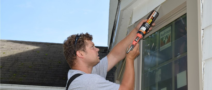 Chester County Window Installation