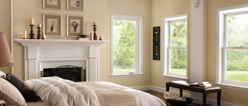 Single Hung Windows Installation for New Jersey and Pennsylvania Residents