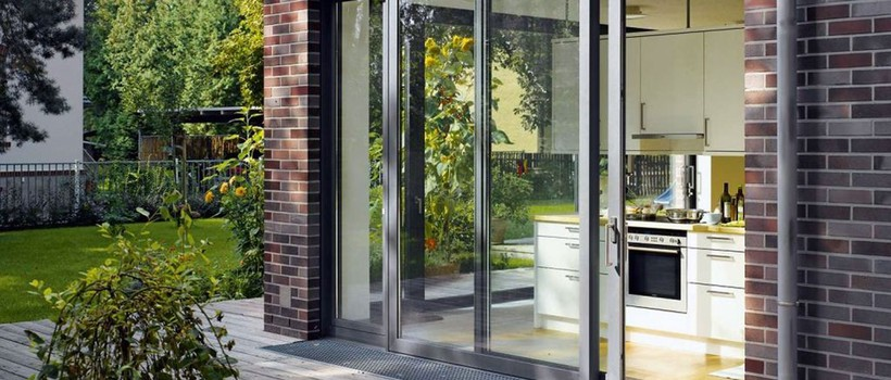 Professional Hinged Patio Doors Installation in New Jersey and Pennsylvania