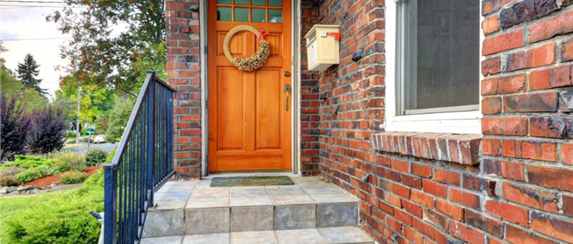 Add to Your Home's Value with a Simple Door Installation