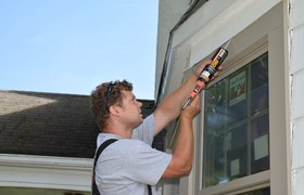 We ARE The Trusted Philadelphia Window Replacement Experts!!