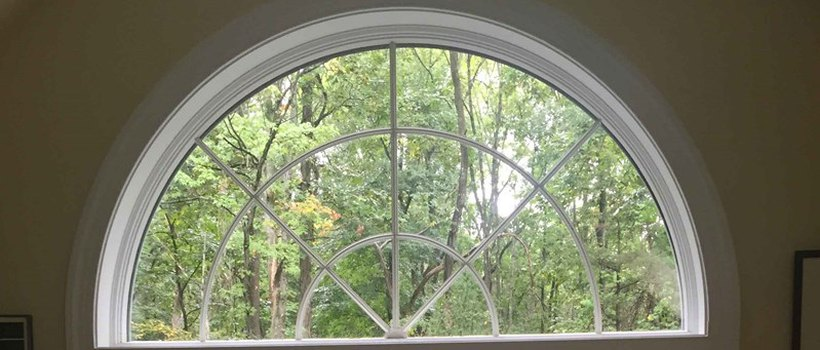 Custom Vinyl Window Replacement in New Hope, PA