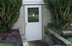 The Most Important Step for Your Therma Tru Door