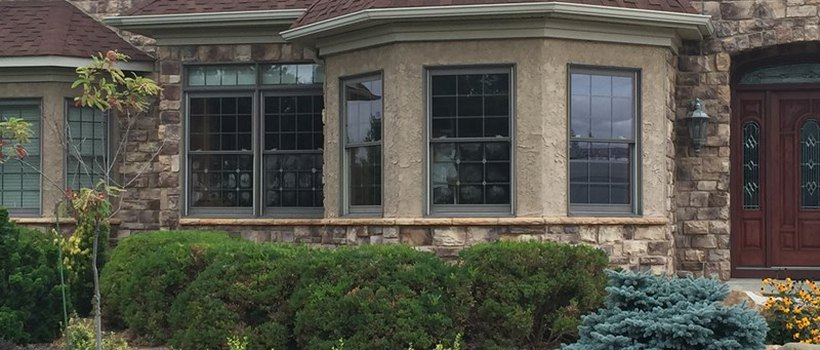 New Jersey Home Receives 20 Andersen 400 Series Windows