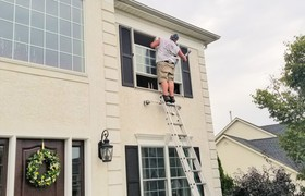 Andersen 400 Series Windows Installed in Chalfont, PA!