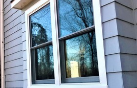 Stunning 400 Series Andersen Windows Installed in Somerville, New Jersey