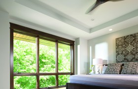 The Evolution of Wood Windows to Andersen 400 Series Windows