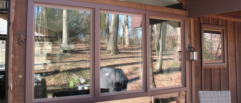Why You Should Install Andresen E-Series Windows in Your New Jersey and Pennsylvania Home