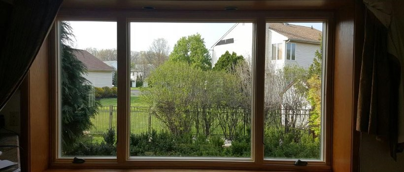 Benefits of the Andersen 400 Series Windows for your New Jersey and Pennsylvania Home