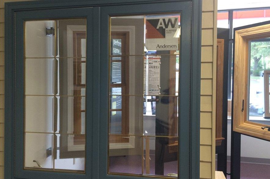 Andersen E Series Windows Philadelphia Acre Windows